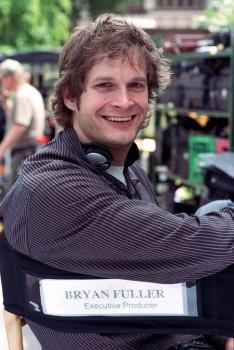 """""""Hannibal"""" series creator Bryan Fuller"""