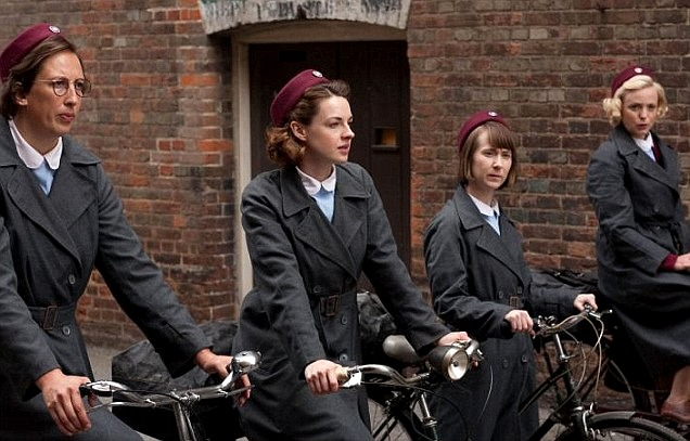 Netflix: Call the Midwife