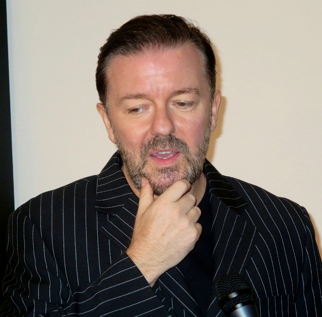 Ricky Gervais: Derek Netflix Premiere