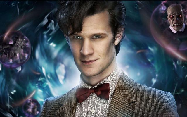 Hulu Plus: Doctor Who