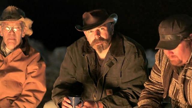 Ghost Mine: Season 2 Premiere