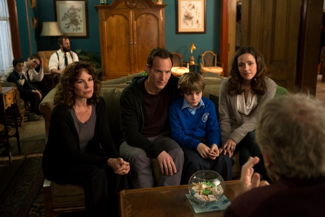 Box Office: Insidious Chapter 2