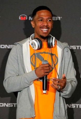 Nick Cannon for Monster Headphones
