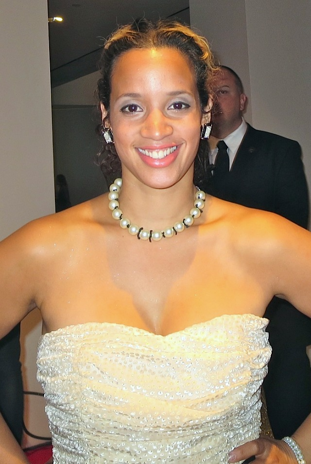 "Dascha Polanco of ""Orange is the New Black"""