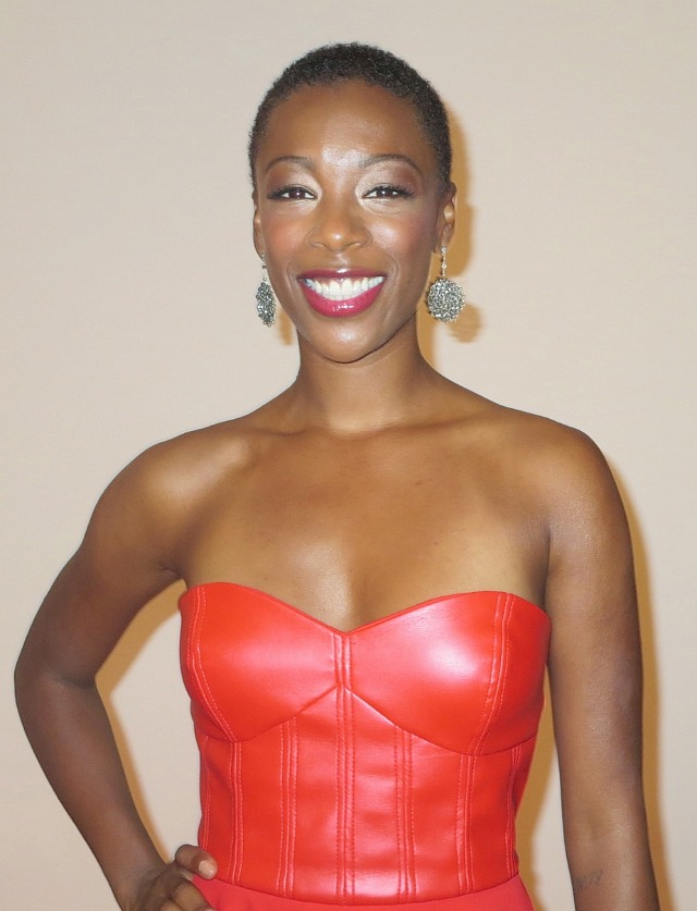 Samira Wiley, Orange is the New Black