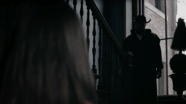 paranormal witness 2018