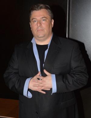 Salinger Director Shane Salerno