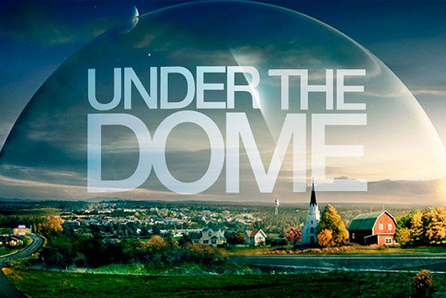 AFT Podcast: Under the Dome