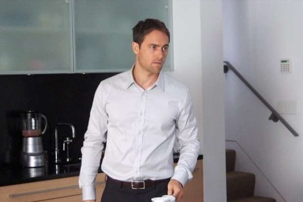 "Stuart Townsend as Jack on ""Betrayal"""