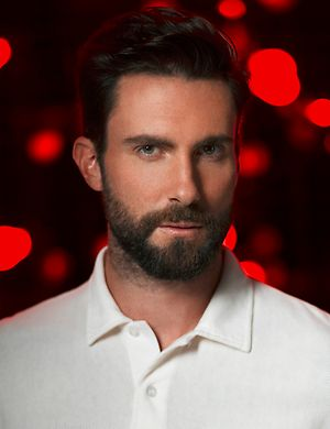 The Voice: Adam Levine