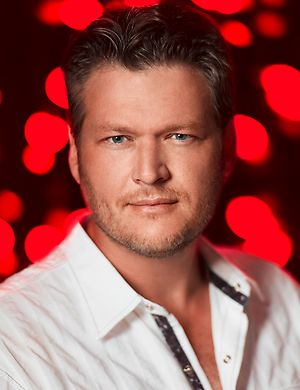The Voice: Blake Shelton