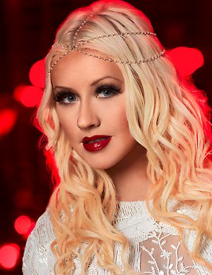 The Voice: Christina Aguilera