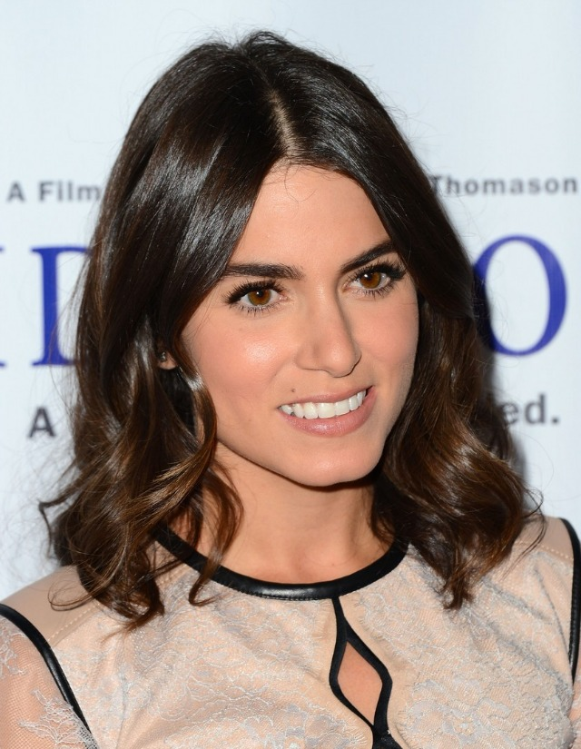 Nikki Reed At The Bridegroom Premiere Reel Life With Jane