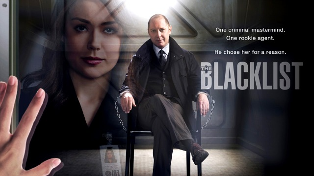 The Blacklist Music