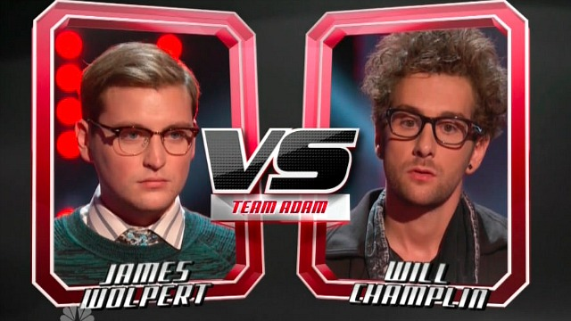 The Voice: The Battles Part 4
