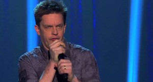 "Jim Breuer in ""And Laughter For All"""
