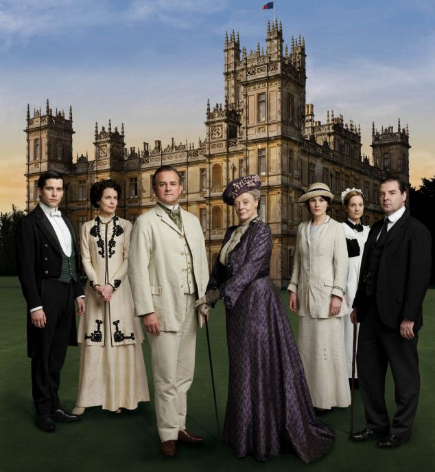 Masterpiece: Downton Abbey