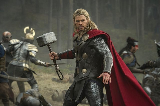 Box Office: Thor Rules