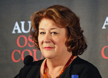 "Margo Martindale at the press conference for ""August: Osage County"" 