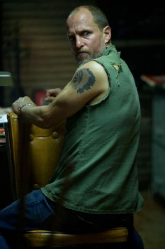 "Woody Harrelson in ""Out of the Furnace"" 