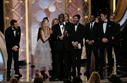 Golden Globes 2014 12 Years a Slave