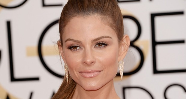Golden Globes 2014 Maria Menounos