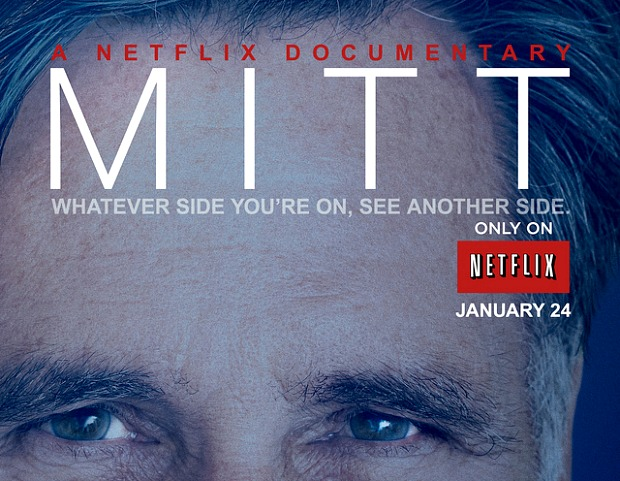 Mitt Netflix Documentary