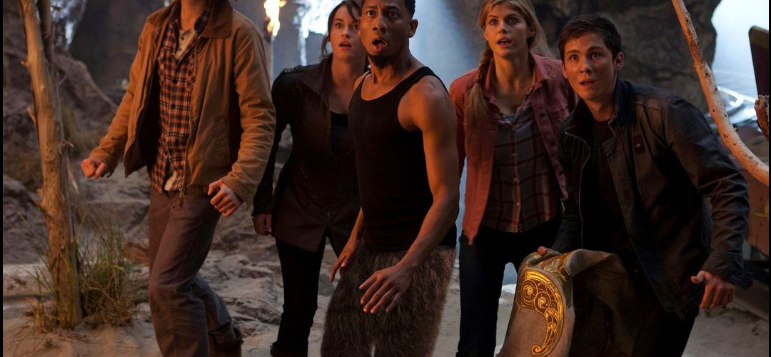 Percy Jackson Sea Of Monsters 2013 Moviefone | Tattoo ...