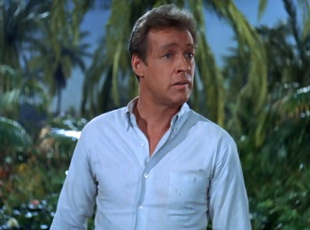 Russell Johnson The Professor