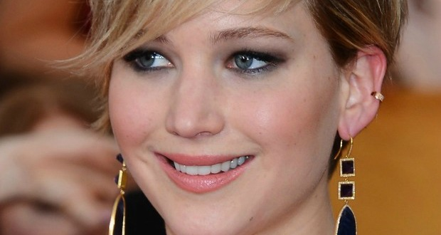 SAG Awards 2014 Jennifer Lawrence