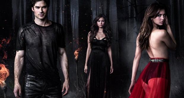 The Vampire Diaries 2014