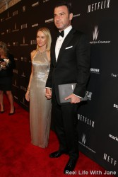 The Weinstein Company & Netflix's 2014 Golden Globes After Party