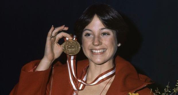 Dorothy Hamill Talks Sochi 2014 Olympics