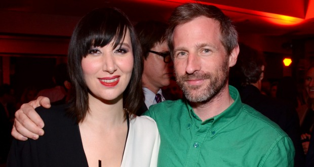 Karen O and Spike Jonze