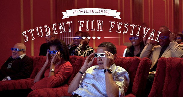 White House Film Festival 2