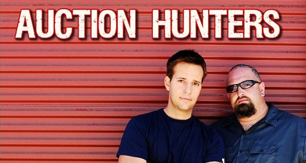 Auction Hunters Serien Stream