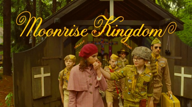 The Wonderful Wacky Characters Of Wes Anderson Reel