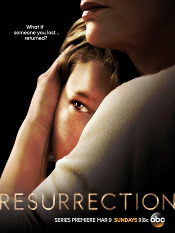 Resurrection on ABC