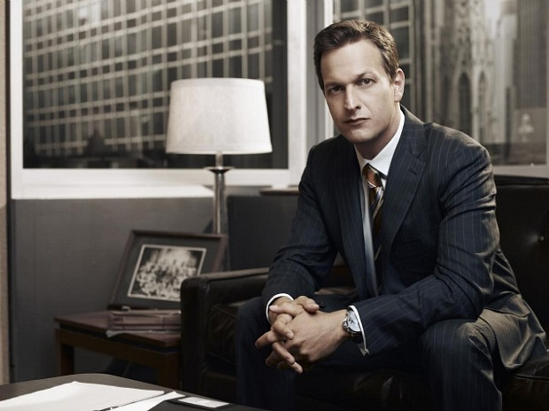 The Good Wife: Josh Charles