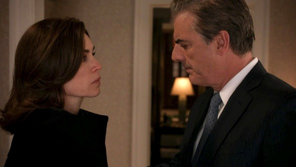The Good Wife: The Last Call