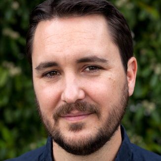 Wil Wheaton Wil Wheaton is awesome