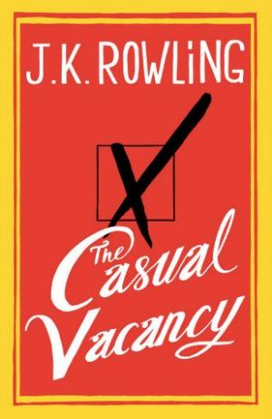 A Casual Vacancy