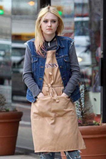 "Dakota Fanning in ""Every Secret Thing"""