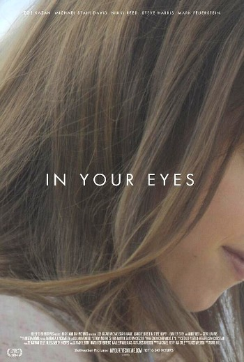Joss Whedon's In Your Eyes