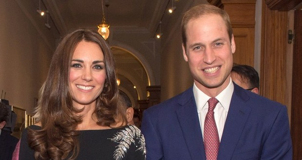 Kate Middleton: New Zealand