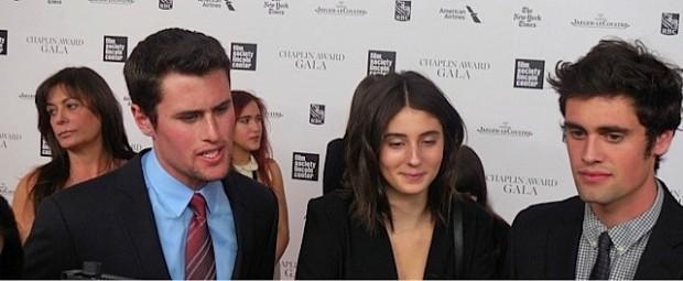 Rob Reiner's Kids: Chaplin Award