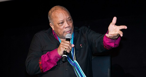 TCM 20th Anniv Quincy Jones