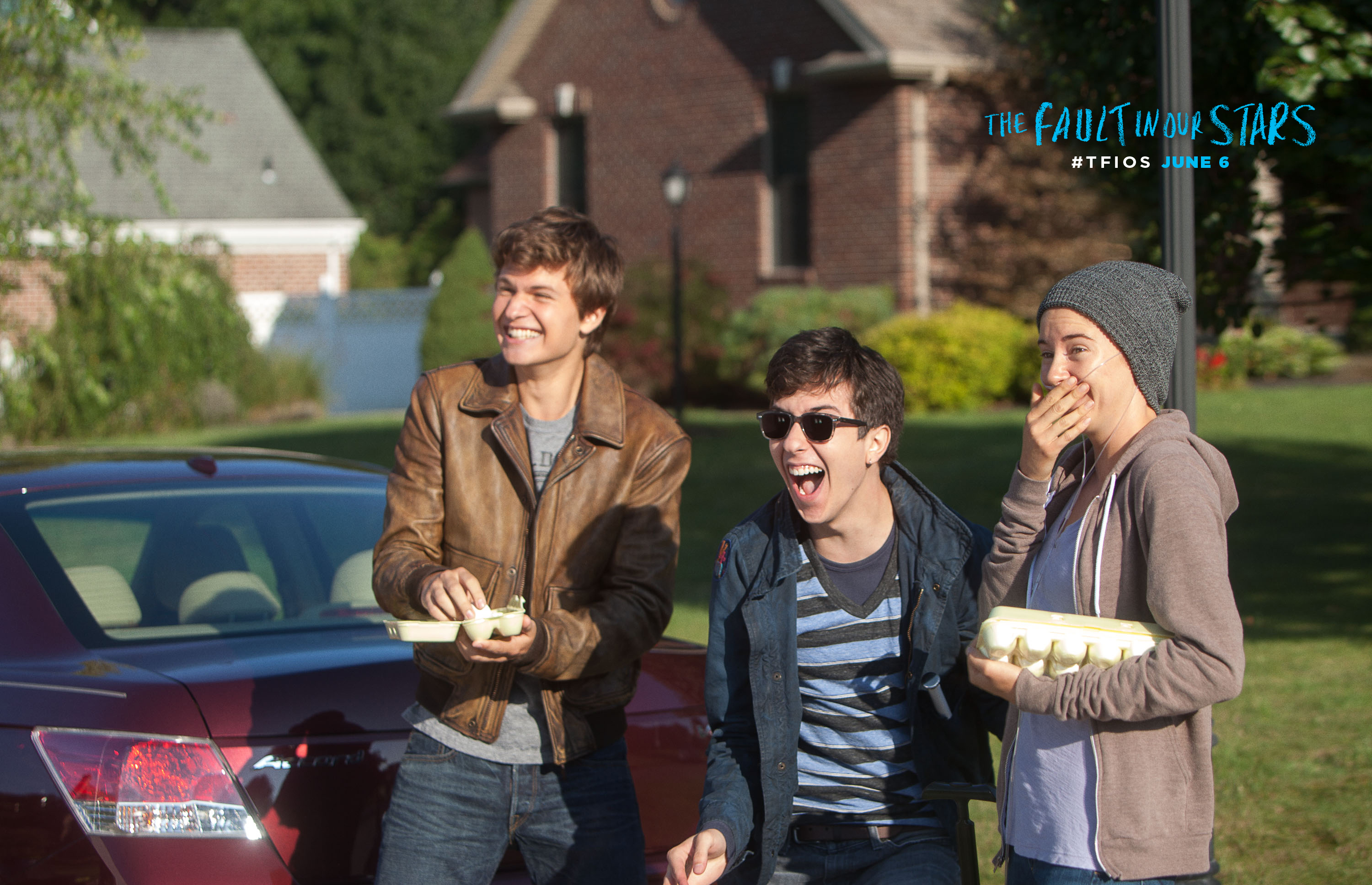 Pics Photos - Or The Fault In Our Stars 2014 Movie Wallpaper 1280x800 ...