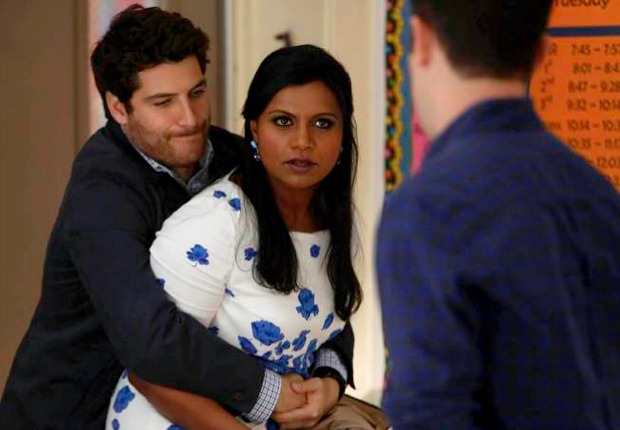 The Mindy Project Think Like a Peter