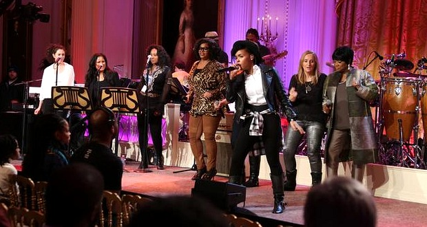 Women of Soul: In Performance at the White House